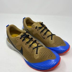 Nike Air Zoom Hiking sneakers size 10.5